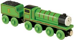 Thomas and Friends Wooden Railway - Henry the Green Engine