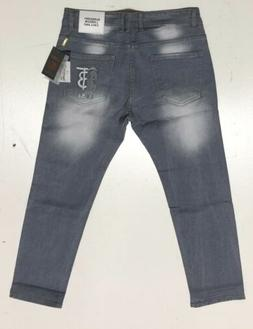 Burberry Jeans Brand New Men's Denim Jeans Free Shipping