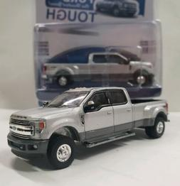 King Ranch 2018 Ford 6.7 F-350 4x4 1/64 dually pickup diesel