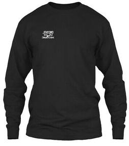 Teespring Limited Edition Diesel Mechanic Shirt!  Classic Lo