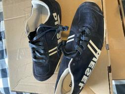 Diesel Men's Shoes - Size 12 - Very Good Condition
