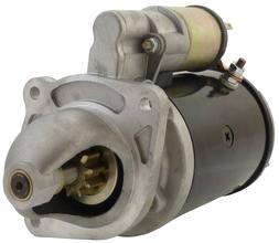 New Starter Ford Diesel Tractor 2000 3000 4000 5000 26211 26