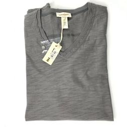 NWT DIESEL MEN'S CASUAL COTTON TOS V-NECK S/S T-SHIRT TOP