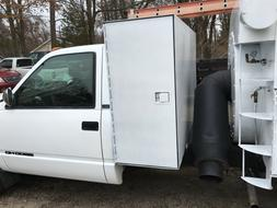 Pringle Chevy air duct truck diesel low mileage
