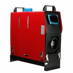 Warmtoo All In One 12V 8KW Diesel Air Heater Car Parking Hea