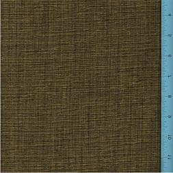 Woven Diesel Gold Black Home Decorating Fabric, Fabric By Th
